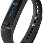 Technaxx Fitness Armband Active TX-38, Schwarz